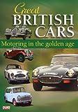 echange, troc Great British Cars: Motoring I [Import anglais]