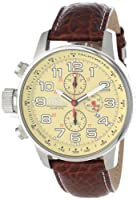Invicta Men's 2772 Force Collection Lefty Terra Military Watch by Invicta