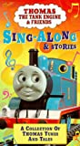 Thomas & Friends: Sing Along & Stories [VHS]