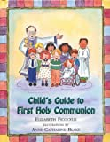 Childs Guide to First Holy Communion