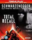Total Recall - Triple Play (DVD + Blu-ray + Digital Copy) [1990]