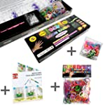 COFFRET KIT LOOM BANDS - M�tier � Tis...