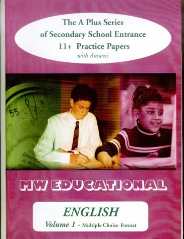 english-standard-format-the-a-plus-series-of-secondary-school-entrance-11-practice-papers-with-answe