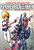 echange, troc Robotech: Masters Collection [Import USA Zone 1]