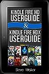 Kindle Fire HD User Guide & Kindle Fi...