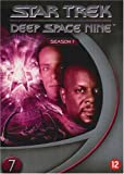 Star Trek Deep Space Nine: L'intégrale de la saison 7 - Coffret 6 DVD [Import belge]
