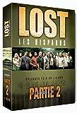 echange, troc LOST : Saison 2 - partie 2 - Coffret 4 DVD