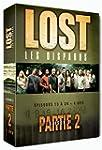 LOST : Saison 2 - partie 2 - Coffret...