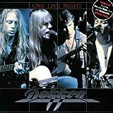 One Night Live/Shadowlife