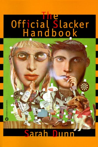 Image for Official Slacker Handbook