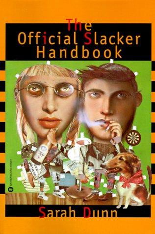 Official Slacker Handbook PDF