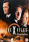 The X Files: Deadalive [DVD] [1994]