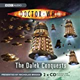 """Doctor Who"": The Dalek Conquests (Dr Who)"