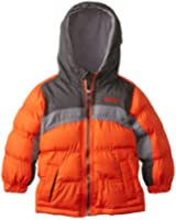 Pacific Trail   Kids Baby Boys' Colorblock Puffer Jacket