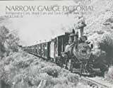 img - for Refrigerator Cars, Stock Cars and Tank Cars of the D&RGW (Narrow Gauge Pictorial, IV (4)) book / textbook / text book
