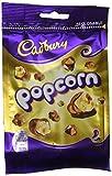 Cadbury Popcorn Chocolate Bag, 119 g