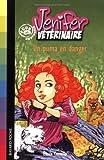 echange, troc Emily Costello, Christian Heinrich - Jenifer, apprentie vétérinaire, Tome 3 : Un puma en danger