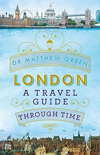 The Time Traveller's London Handbook
