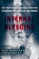Internal Bleeding by Wachter
