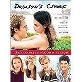 Dawson's Creek - The Complete Second Season ~ James Van Der Beek