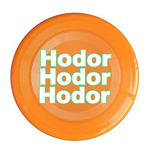 Greenday Hold Door High Quality Plastic Sport Disc Orange