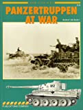 img - for Cn7018 - Panzertruppen at War Armour at War Series book / textbook / text book