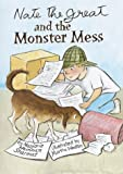 Nate the Great and the Monster Mess (Nate the Great)