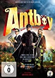 DVD Cover 'Antboy