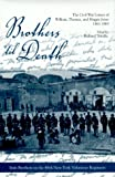 Brothers Til Death: The Civil War Letters of Maggie, Thomas, and William Jones, 1861-1865