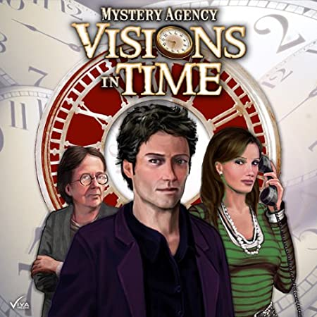Mystery Agency: Visions of Time [Download]