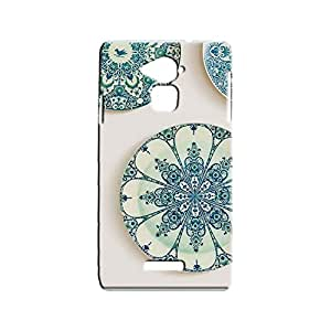 BLUEDIO Designer Printed Back case cover for Coolpad Note 3 - G3432