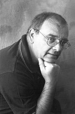 (Novelist) David W. Robinson