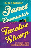 Twelve Sharp (Stephanie Plum 12)