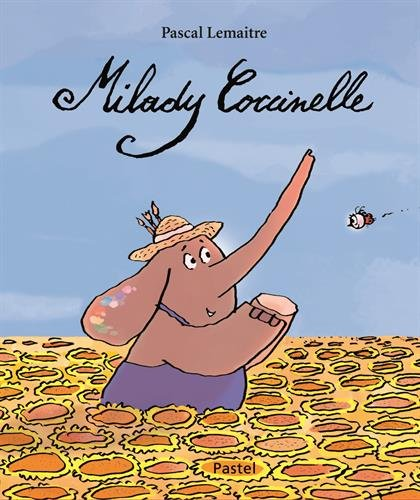 Milady Coccinelle