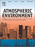 A hierarchical Bayesian model to estimate and forecast ozone through space and time [An article from: Atmospheric Environment]