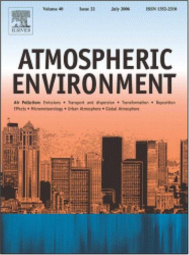 Temperature trends in twentieth century at Pune, India [An article from: Atmospheric Environment]