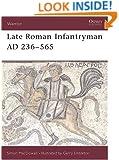 Late Roman Infantryman 236-565 AD