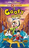 A Goofy Movie (Walt Disney Gold Classic Collection) [VHS]