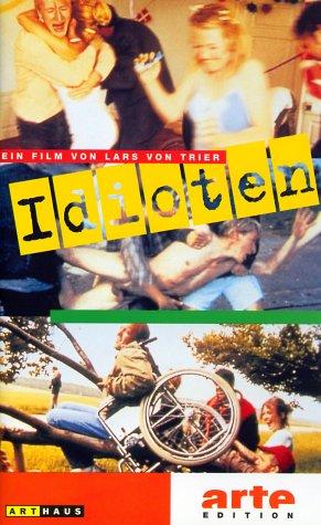 Idioten [VHS]