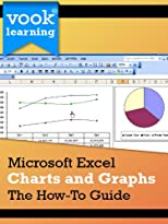 Microsoft Excel Charts and Graphs: The How-To Guide