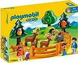 Playmobil 6772 123 Forest Animal Park