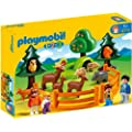 Playmobil 6772 123 Forest Animal Park