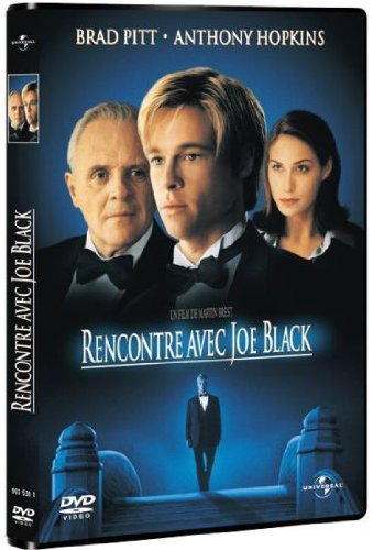 Rencontre avec Joe Black [FR IMPORT]