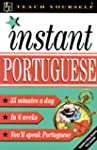 Teach Yourself Instant Portuguese Aud...