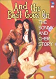 Beat Goes On: Sonny & Cher Story [DVD] [2002] [Region 1] [US Import] [NTSC]