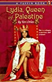 img - for Lydia, Queen of Palestine (Puffin Book) book / textbook / text book