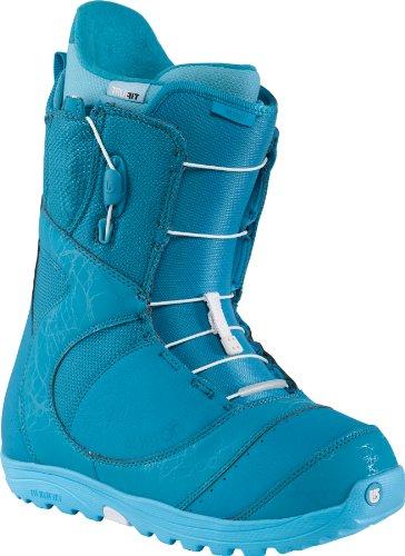 Burton Damen Snowboardschuhe Snowboard Boots Mint
