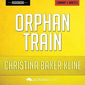 Orphan Train, by Christina Baker Kline Audiobook