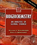 img - for Biogeochemistry: An Analysis of Global Change, 3rd Edition book / textbook / text book
