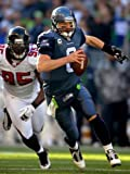 SJ1228 Matt Hasselbeck Seattle Seahawks NFL Sport 24x18 Print POSTER at Amazon.com